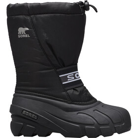 Sorel Cub Boots Youth black